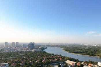 Chủ cần bán gấp 2pn 2 view - Masteri Thảo Điền - 4,3 tỷ - view sông