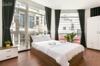Bán khách sạn 40 phòng Hoa Lan, P.2 Q. Phú Nhuận, (8x29m), 8 tầng giá 59 tỷ