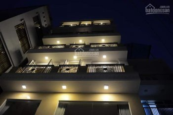 Cho thuê nhà mới xây dựng 51A Tú Xương, gần Bà Huyện Thanh Quan, Quận 3. Liên hệ: Ms.Trúc 093111639