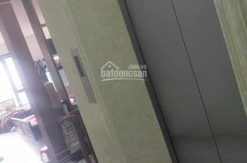 Bán nhà Lạc Long Quân 6 tầng, thang máy, 54m2, 7.75 tỷ