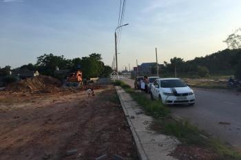 Đất mặt đường P. Lương Sơn, Sông Công tuyệt đẹp để đầu tư hay để ở kinh doanh