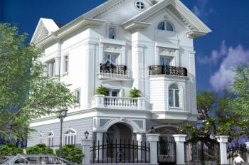 Xuất cảnh bán biệt thự Hưng Thái - Phú Mỹ Hưng- Quận 7 giá siêu tốt chỉ 16.9 tỷ, LH Mr Cường