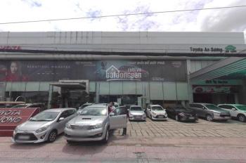 Bán nhà Toyota đang thuê 18 triệu/tháng. MT Quốc Lộ 22, Quận 12, 5.8x15m, giá chỉ 8.4 tỷ
