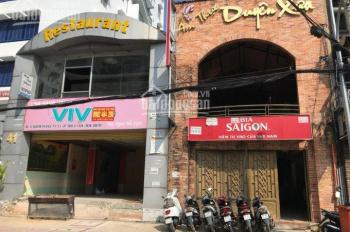 Nhà MT 41 Nguyễn Thị Diệu, P6, Q3, DTSD 500m2, 7.5x32.5m