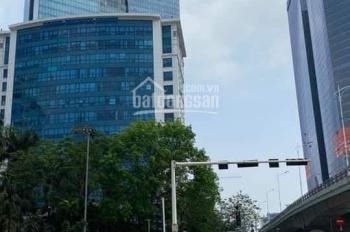Nhà mặt phố Nguyễn Chí Thanh 45m2, Mt 6,6m 5 tầng lô góc giá 16,8 tỷ