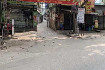 CC cần bán mảnh đất Cầu Bươu, Thanh Trì, Hà Nội, nở hậu, ô tô vào nhà, 50,3m2