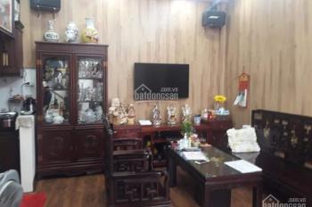 Bán nhà ngõ 290 Kim Mã 5 tầng 32m2 giá 3,1 tỷ