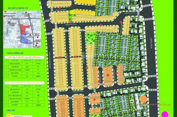 Đất nền KDC Phú Hồng Thịnh, Tp.Thuận An, đường 12m chỉ 1.380tr/ giá cam kết. 0939076899