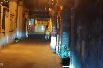 Bán nhà 4.5T * 39m2 ngõ ô tô, phố Tam Trinh, Hoàng Mai, Hà Nội, giá 3.160 tỷ. LH: 0984672358