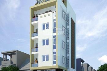 Đất xây 7 tầng ngang 10m Phường Thảo Điền, Quận 2, LH: 0986 786 739