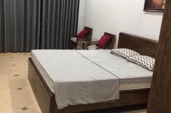 Cho thuê Căn hộ Studio Hàm long 45m2 full đồ 1 PN, giá 5.8 triệu/th. A Sơn 0934685658