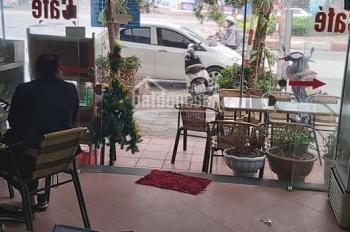 Bán nhà mặt phố Văn Cao DT 75m2,  1 tấng, MT 5m giá 20 tỷ Ba Đình 0901751599
