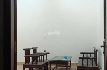 Cho thuê nhà phố Giáp Nhị - Trương Định, nhà 45m2 x5 tầng, 10tr