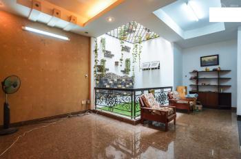 Nhà nguyên căn mặt tiền đường 189m2 Q. Bình Thạnh - Cho thuê bởi Rever, cam kết giá thật 100%