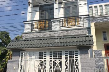Tôi chính chủ cần bán nhà 1 lầu 1 trệt nằm vị trí đẹp kế bên uỷ ban phường Tân Đông Hiệp