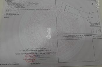 Cần tiền bán gấp nền đất sổ đỏ 770tr bao sang tên 85m2 tại dự án Sunflower City Nhơn Trạch Đồng Nai