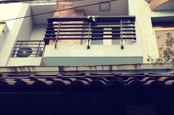 Bán nhà mặt tiền đường số 4 Cư Xá Đô Thành, phường 4 Quận 3, DT(3.2x15)m giá 9,8 tỷ TL.