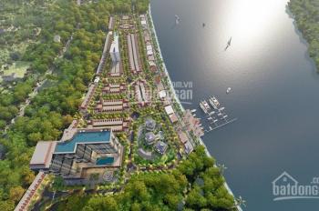 Bán đất nền dự án đã có sổ giá chỉ 1,8 tỷ lô Nam Hội An City