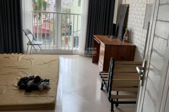 Nhà 4 tầng đường An Dương Vương, Tây Hồ, giá 8 triệu/tháng. LH 0986.090.393