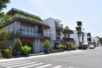 Mỹ Gia gói 8 [KVG The Capella] Nha Trang- KĐT nhà liền kề biệt lập, chuẩn pháp lý và xây dựng đẹp.