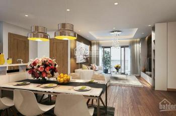 Cho thuê căn hộ 1050 Chu Văn An căn 90m2, sạch sẽ thoáng mát, giá 11.5 triệu/tháng