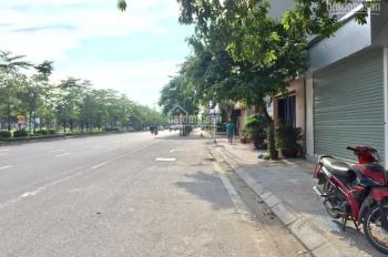 Bán nhà mặt đường Cổ Linh vỉa hè rộng - kinh doanh sầm uất, 100m2, giá: 16.8 tỷ