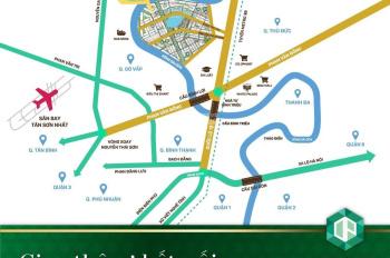 Dự án Vạn Phúc City - Nhà phố liền kề cần bán giá cực tốt 5x20.5m 6x17m 7x20m giá tốt 10.2 tỷ/căn
