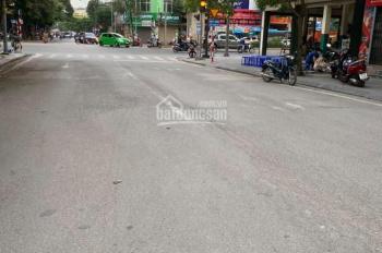 Bán nhà phố Quang Trung Hà Đông dt 116m2, Mt 6,4 m, giá 8 tỷ