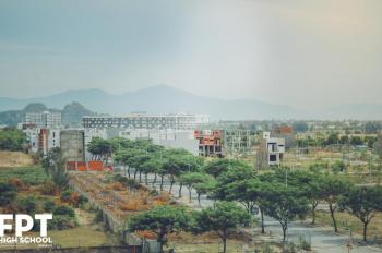 FPT city Đà Nẵng dậy sóng chỉ hơn 15 triệu/m2, 1 lô duy nhất, GD với chính chủ không qua trung gian