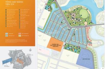 Mở bán nhà phố dự án Vinhomes Grand Park quận 9