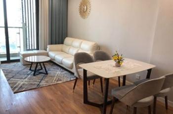Cho thuê chung cư cao cấp The Legend 109 Nguyễn Tuân 2PN, full đồ nội thấp cao cấp