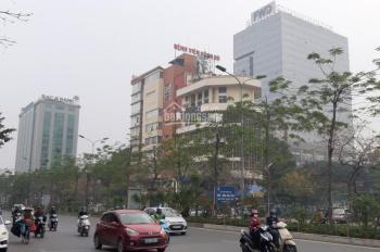 Bán nhà 16.8 tỷ mặt Phố Vọng, cạnh BV Bạch Mai 92m2x4T kinh doanh đẹp nhất phố