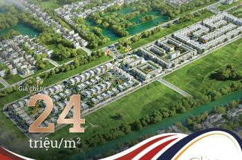 Shophouse FLC La Vista Sadec Đồng Tháp chỉ từ 3.8 tỷ/căn 100m2, NH hỗ trợ 70%. LH: 0859280551