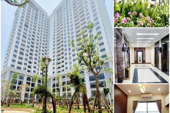 Thanh toán 655tr nhận nhà ở ngay trung tâm Q. Long Biên, HTLS 0%/12T + CK 7.5%. LH: 0961300200