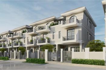 Aqua City, mở bán nhà phố, biệt thự siêu đẹp trả góp 6 năm, giá từ 6,3 tỷ/căn