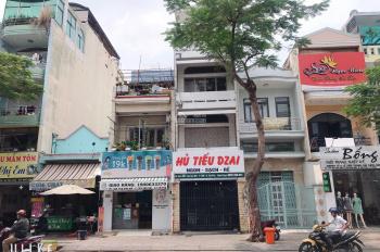 Cho thuê mặt tiền kinh doanh Tân Sơn Nhì 4x19m, đúc 1 trệt 3 lầu, vị trí đẹp nhất - Hoài Vũ