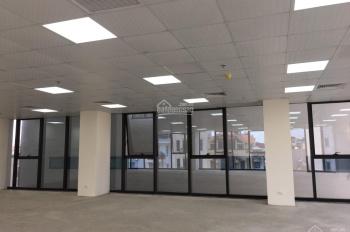 Cho thuê Văn phòng Center  Field 219 Trung Kính, giá rẻ- 0919287369