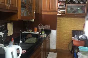 Cho thuê căn hộ chung cư tòa A6 Nam Trung Yên đủ đồ giá 8 triệu/tháng