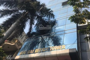 Cho thuê văn phòng tại tòa Đức Đại Building 302 Nguyễn Trãi - 47m2 sàn hiếm có