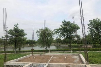 Bán lô biệt thự mặt hồ dự án Sudico Nam An Khánh, gần Lê Trọng Tấn Hà Đông HN