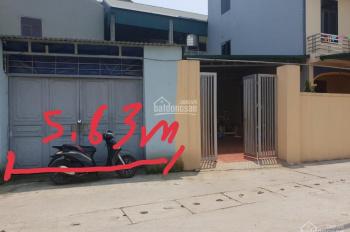 Chính chủ bán đất có nhà cấp 4 hiện hữu địa chỉ thôn Vàng xã Cổ Bi, Gia Lâm, Hà Nội