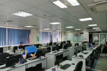 Cho thuê tòa nhà văn phòng đường Nguyễn Văn Trỗi, P. 12, Phú Nhuận, 370 nghìn/m2