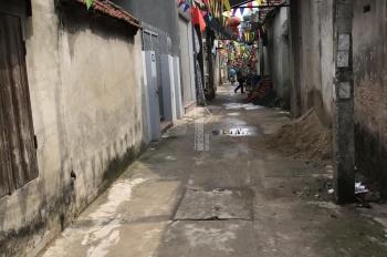 Bán 47m2 đất thổ cư gần uỷ ban xã Đức Thượng, Hoài Đức, Hà Nội