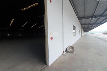 Cho thuê kho 11.000m2 khu công nghiệp Hòa Khánh, Liên Chiểu, Đà Nẵng
