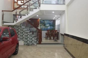 Nhà HXH Nguyễn Ảnh Thủ, Tân Chánh Hiệp, Quận 12 90m2, 1 trệt 2 lầu, giá 5 tỷ