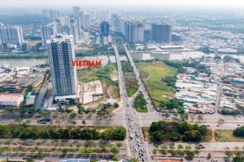 Chính chủ cần bán căn Officetel căn hộ Lavida Plus Quận 7. Căn góc 2 mặt tiền 53m2 view Phú Mỹ Hưng