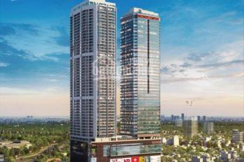 Trực tiếp chủ đầu tư bán chung cư Discovery Complex 302 Cầu Giấy, giá bán tốt nhất từ 30,7tr/m2