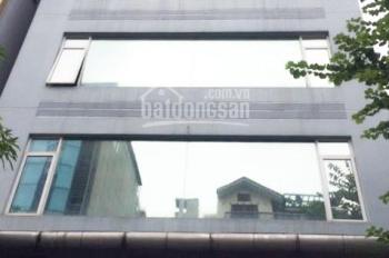 Bán nhà mặt phố Phan Kế Bính, kinh doanh, thang máy, MT 6.8m, 17,9 tỷ