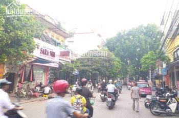 Bán nhà mặt đường Hàng Kênh - vị trí đẹp - buôn bán kinh doanh tốt - diện tích: 95m2 - MT: 4,15m