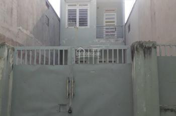 Bán nhà 1 trệt 1 lầu, hẻm 36 đường 5, phường TNPB, Q9, 80m2 giá 4 tỷ 2